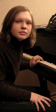 Xenia Zinoviev 2004