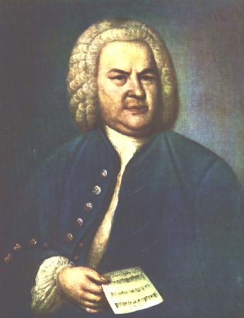 for more Bach