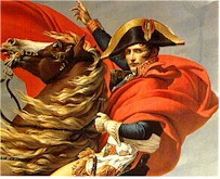 Napoleon Bonaparte biography pictures history French revolutionNapoleon Bonaparte In French Revolution
