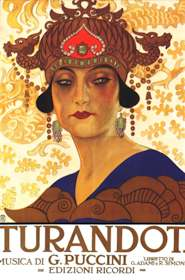 Go to Amazon for Turandot