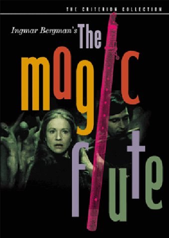 Click here to view THE MAGIC FLUTE