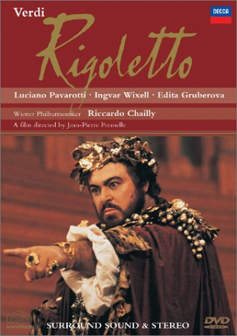 Click here to view RIGOLETTO