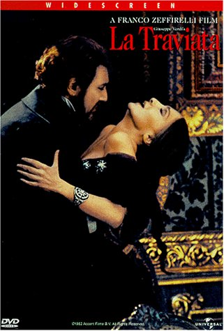 The greatest opera film - Franco Zeffirelli's magic opera film