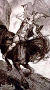 Franz Stassen - Siegfried