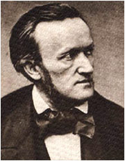 Click here to get to Richard Wagner