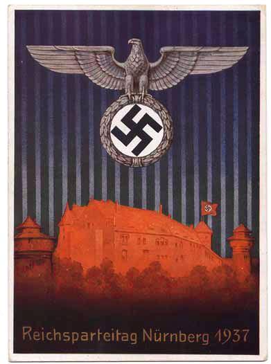 Books about Nazi Germany