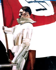 More about art in Nazi Germany