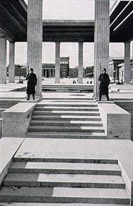 More about Hitler's architect Albert Speer